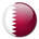 Qatar Mobile flag